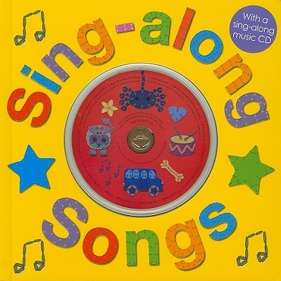 Sing-Along Songs By Russell, Holly (ILT)